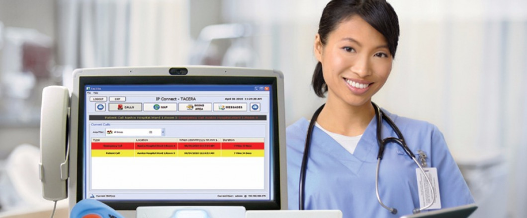 Health Care & Nurse Call Systems For Your Communication Needs